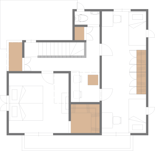 家事を軽減するプラン2